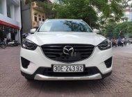 Cần bán Mazda CX 5 sản xuất năm 2016, màu trắng như mới giá 850 triệu tại Hà Nội