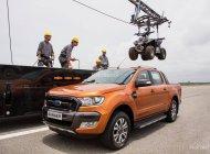 Nam Định ford Bán Ford Ranger Wildtrak 2.2, 2 cầu mới 100% năm 2018, màu cam. L/H 0974286009 giá 800 triệu tại Nam Định