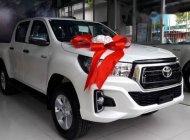 Bán Toyota Hilux sản xuất năm 2018, xe nhập giá 695 triệu tại Tp.HCM