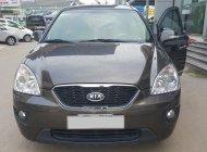 Cần bán xe Kia Carens 2012 tự động, màu nâu titan giá 395 triệu tại Tp.HCM