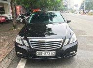 Bán Mercedes E250 2010 màu đen giá 795 triệu tại Hà Nội