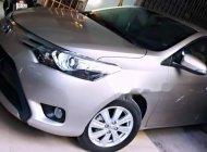 Bán Toyota Vios sản xuất 2017, màu bạc giá 560 triệu tại Tp.HCM