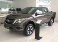Cần bán Mazda BT 50 năm sản xuất 2018, màu nâu, xe nhập giá 655 triệu tại Tp.HCM