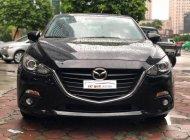 Bán xe Mazda 3 Sedan 1.5 AT 2017 - màu đen giá 655 triệu tại Hà Nội
