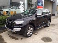Bán xe Ford Everest Titanium 4x2 model 2018 tại Thái Nguyên, giá tốt nhất thị trường - LH: 0941921742 giá 1 tỷ 50 tr tại Thái Nguyên
