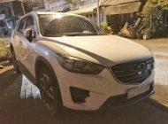 Bán xe Mazda CX 5 2.0 đời 2016, màu trắng còn mới, giá chỉ 815 triệu giá 815 triệu tại Tp.HCM