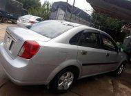 Bán ô tô Daewoo Lacetti 2004, màu bạc, giá chỉ 155 triệu giá 155 triệu tại Hà Nội