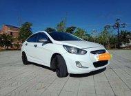 Bán xe Hyundai Accent năm sản xuất 2011, màu trắng ít sử dụng giá 355 triệu tại Quảng Nam