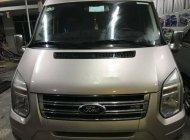 Bán Ford Transit Mid sản xuất năm 2014, màu bạc, giá 540tr giá 540 triệu tại Đồng Tháp