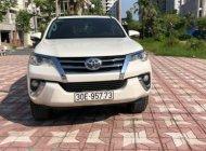 Cần bán lại xe Toyota Fortuner 2.7 AT 2017 giá 1 tỷ 212 tr tại Hà Nội