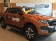 Điên Biên Ford Cần bán xe Ford Ranger 2.2 XLT AT sản xuất 2018, 790 triệu LH 0974286009 giá 790 triệu tại Điện Biên