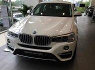 BMW X4 2018, xe nhập khẩu nguyên chiếc, chỉ cần trả trước 500tr giá 2 tỷ 399 tr tại Tp.HCM