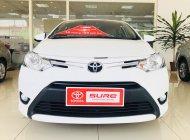 Bán xe Toyota Vios E CVT 2017 - Màu trắng giá 540 triệu tại Hà Nội