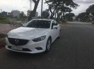 Cần bán xe Mazda 6 năm sản xuất 2016, màu trắng, giá chỉ 780 triệu giá 780 triệu tại Tp.HCM
