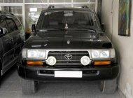 Xe Cũ Toyota Land Cruiser 4.5 MT 1997 giá 240 triệu tại Cả nước