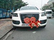 Xe Cũ Audi Q5 20T 2010 giá 880 triệu tại Cả nước