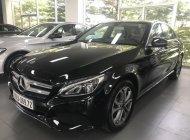 Xe Cũ Mercedes-Benz C 200 2017 giá 1 tỷ 460 tr tại Cả nước