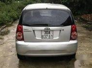 Cần bán lại xe Kia Morning năm 2011, màu bạc chính chủ, giá chỉ 175 triệu giá 175 triệu tại Hà Nội