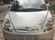 Bán Chevrolet Spark Van đời 2015, màu bạc xe gia đình giá 155 triệu tại Đồng Nai