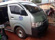 Bán Toyota Hiace đời 2011, màu bạc chính chủ giá 322 triệu tại Đắk Lắk