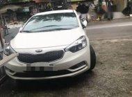 Bán xe Kia K3 đời 2014, màu trắng số sàn giá cạnh tranh giá 460 triệu tại Hà Nội