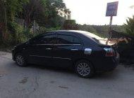 Bán xe Toyota Vios MT sản xuất 2010, màu đen giá 260 triệu tại Hà Nội