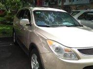 Cần bán xe Hyundai Veracruz năm sản xuất 2008, màu vàng, nhập khẩu giá 450 triệu tại Tp.HCM