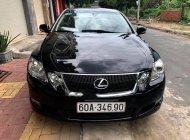 Bán Lexus GS 350 năm 2008, màu đen, xe nhập  giá 940 triệu tại Đồng Nai