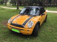 Cần bán lại xe Mini Cooper đời 2004, màu vàng giá 345 triệu tại Đà Nẵng
