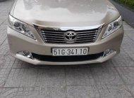 Bán Toyota Camry 2.5Q sản xuất 2014 như mới, giá chỉ 910 triệu giá 910 triệu tại Tp.HCM