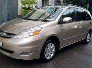 Cần bán gấp Toyota Sienna LE sản xuất năm 2008 còn mới, giá 730tr giá 730 triệu tại Tp.HCM