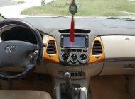 Bán xe Toyota Innova đời 2010, màu bạc giá 455 triệu tại Đà Nẵng