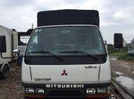 Bán ô tô Mitsubishi Canter đời 2008, màu trắng, 405 triệu giá 405 triệu tại Tp.HCM