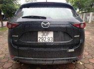 Bán Mazda CX 5 đời 2018, màu đen giá 1 tỷ 45 tr tại Hà Nội