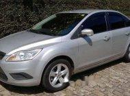 Cần bán lại xe Ford Focus năm 2011, màu bạc  giá 400 triệu tại BR-Vũng Tàu
