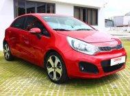 Bán ô tô Kia Rio Hatchback 1.4AT đời 2012, màu đỏ, xe nhập giá 436 triệu tại Tp.HCM