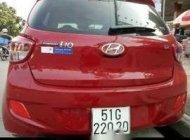 Bán Hyundai Grand i10 AT đời 2016, màu đỏ giá 350 triệu tại Tp.HCM