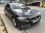 Bán xe BMW 520i sản xuất năm 2014, màu nâu, xe gia đình giá 1 tỷ 420 tr tại Tp.HCM