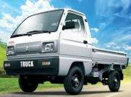 Bán Suzuki Super Carry Truck sản xuất 2018, màu trắng, 249 triệu giá 249 triệu tại Vĩnh Long