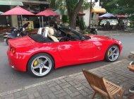 Bán BMW Z4 sản xuất 2005, màu đỏ, nhập khẩu   giá 470 triệu tại Tp.HCM