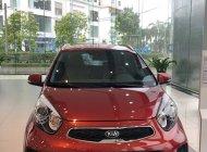 [Kia Phạm Văn Đồng] bán Kia Morning chạy tháng ngâu với gói quà tặng 15 triệu, vay vốn 90 % xe LH: 0969423124 giá 299 triệu tại Hà Nội