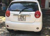 Cần bán Chevrolet Spark đời 2011, màu trắng số sàn  giá 100 triệu tại Hòa Bình