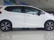 Bán ô tô Honda Jazz V đời 2018, màu trắng, xe nhậpThái Lan nguyên chiếc giá 544 triệu tại Tp.HCM