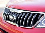 Cần bán xe Kia Sorento năm 2018, màu đỏ giá 799 triệu tại Tp.HCM