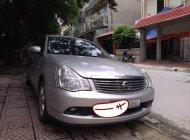 Cần bán xe Nissan Bluebird AT 2009, màu bạc, xe nhập giá cạnh tranh giá 380 triệu tại Hà Nội