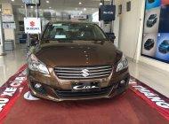 Bán ô tô Suzuki Ciaz sản xuất năm 2018, xe nhập giá 499 triệu tại Hà Nội