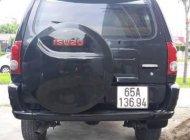 Cần bán xe Isuzu Hi lander năm 2005, màu đen, giá chỉ 246 triệu giá 246 triệu tại Bình Dương