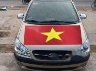 Bán ô tô Hyundai Getz sản xuất năm 2010, nhập khẩu giá 248 triệu tại Bắc Giang