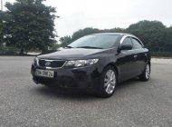 Cần bán xe Kia Forte năm sản xuất 2011, màu đen giá 410 triệu tại Hà Nội