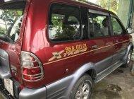 Bán ô tô Isuzu Hi lander năm 2005, màu đỏ giá 225 triệu tại Hậu Giang